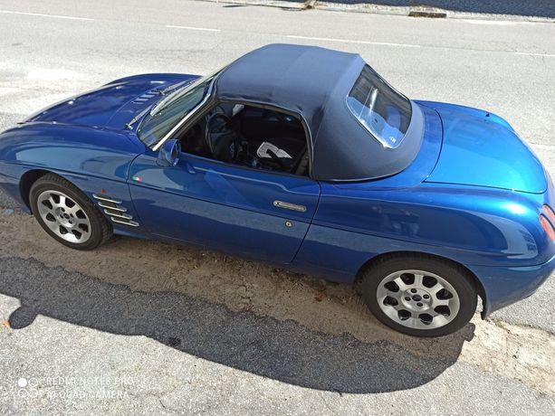 Capota Fiat Barchetta Cabrio ( Artigo Novo )