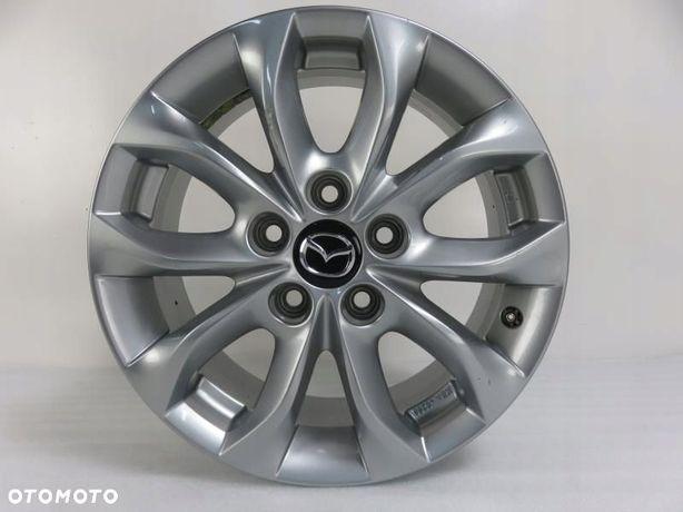 Alufelga 16'' Mazda CX3 3 5 6 5x114,3 BJD9V3810