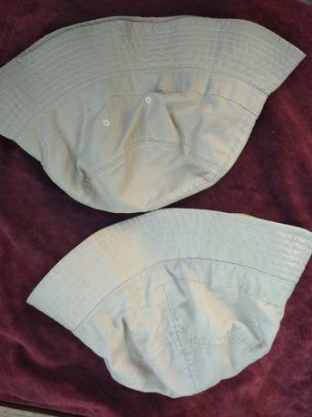 Шляпа панама для рыбалки, охоты. Размер 57