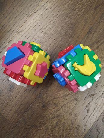 Сортер - игрушка для детей