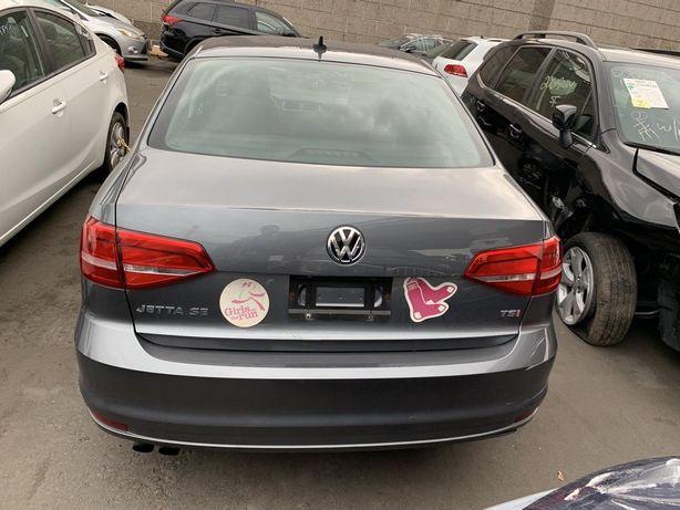 Разборка Фольцваген Volkswagen Джетта Jetta  фара фонарь дверь бампер