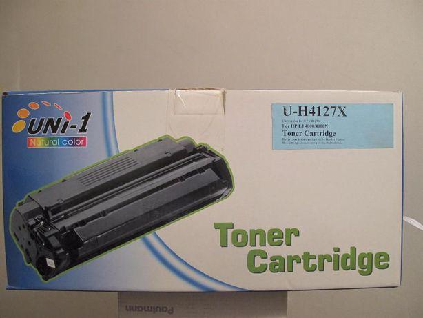Tonery do HP C4127X Uni