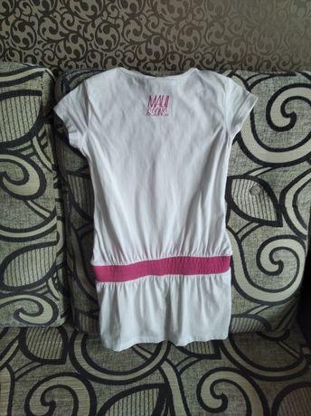 Продам плаття-туніку на дівчинку 116см.,стан 5.,100грн.