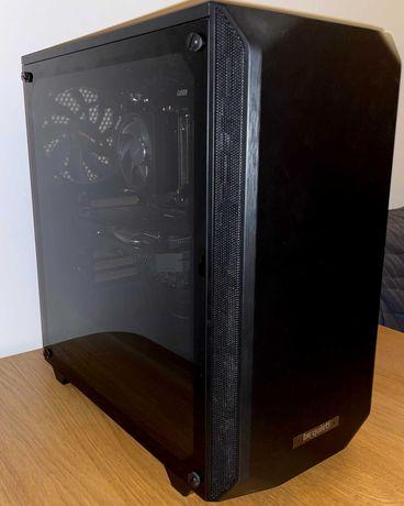 PC AMD 3700x | GTX1660 Super Advanced Edition | 16GB DDR4 | 1000GB M.2
