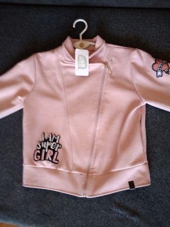 Kurtka-bluza dziewczęca For Kids