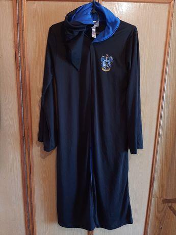 Карнавальный плащ,накидка Гарри Поттер,Ravenclaw от 10-12 лет