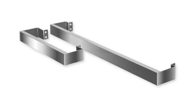 Комплект скоб для Ceramic 250/220 (S) полотенцесушитель