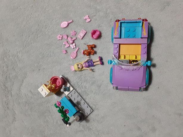 LEGO friends Kabriolet Stephanie RZADKI!!