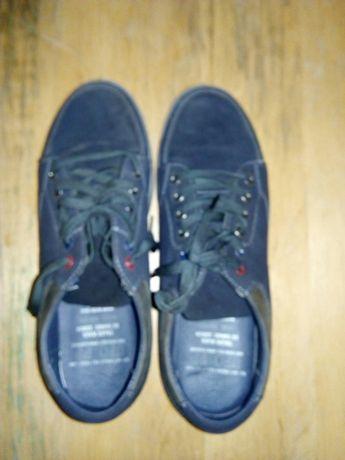 Туфли макасины...
