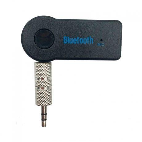 AUX Аудіо адаптер Bluetooth 3.5 мм ресивер, безпровідний BT350