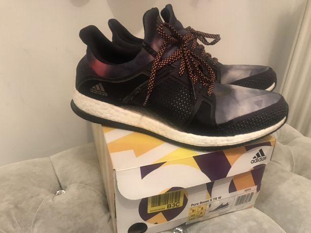 Adidas pure boston