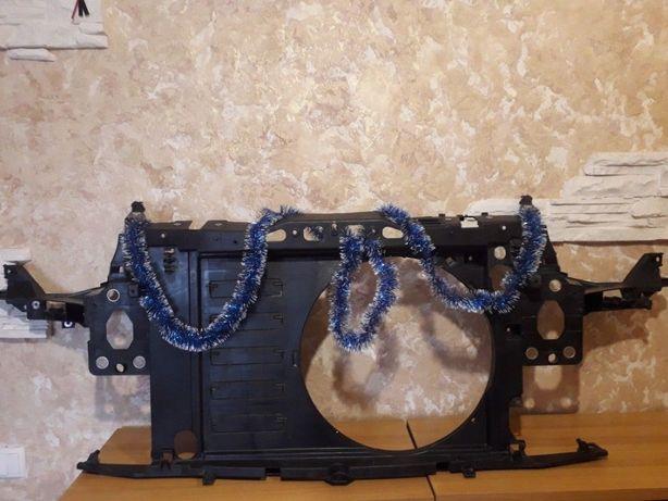 Диффузор передняя панель телевизор 51647145012 MINI COOPER