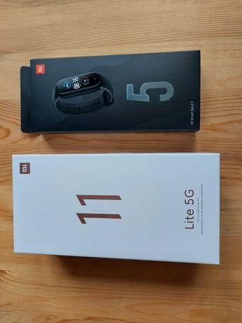 Xiaomi Mi 11 Lite 5 G