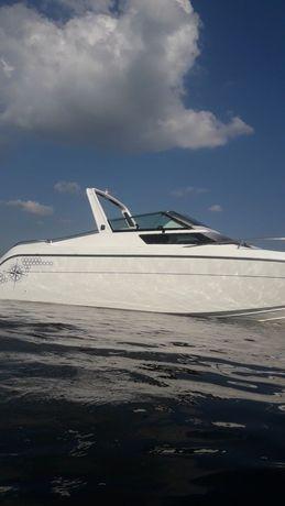 Sprzedam łódz - motorówkę - kabinową