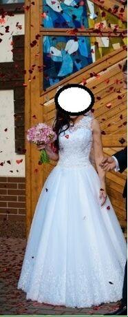 Suknia ślubna Emmi Mariage Nelly