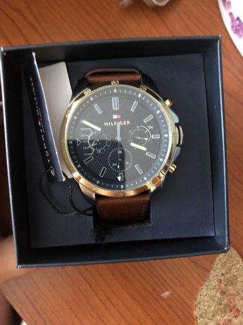 Tommy Hilfiger Мужские часы 1791561