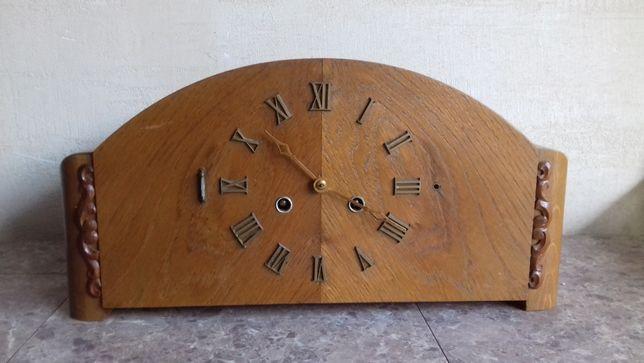 Stary zegar kominkowy Perivale