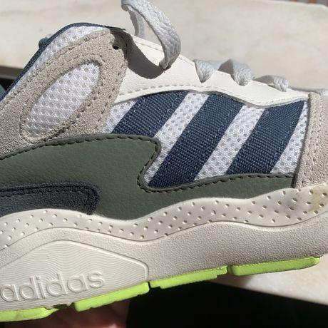 Ténis Adidas CrazyCaos (42)