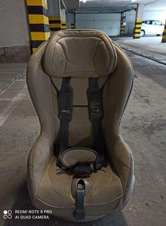 Fotelik Samochodowy Chicco Key 1