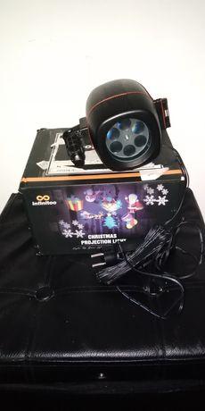 Projektor Infinitoo