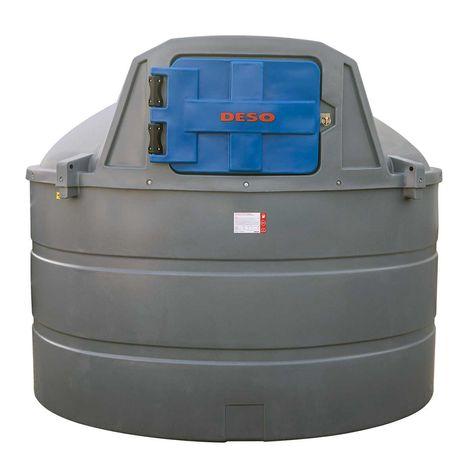 Zbiornik DESO Diesel 5000 litrów K24