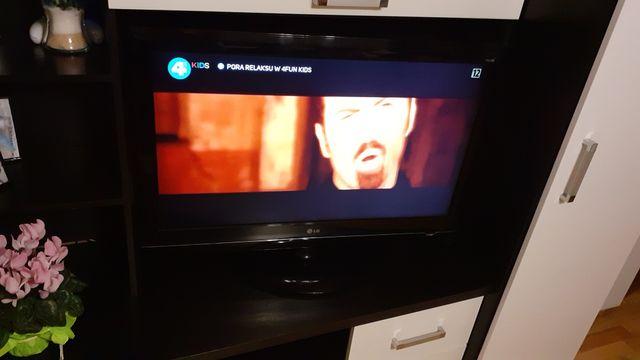 Telewizora LG 37 cali