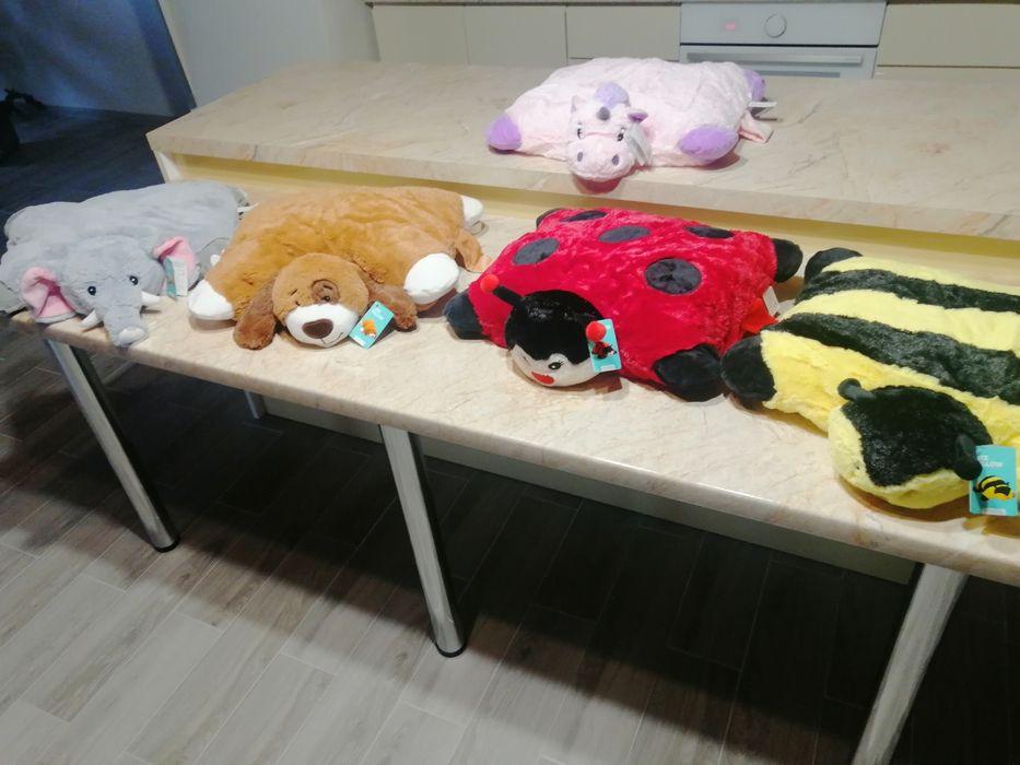 М'які іграшки-подушки Виноградов - изображение 1