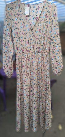Продам  платье 46-48размер,новое .