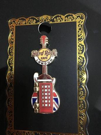 Pin Hard Rock Café – Londres