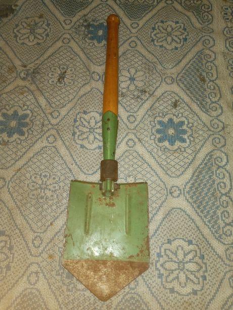 продам складную лопату