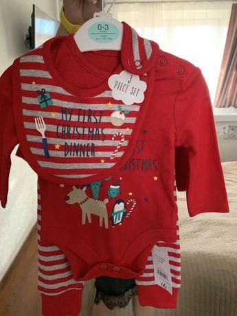 Детский новогодний костюм, Рождественский костюм
