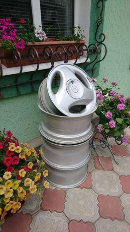 Титановые диски r14 4×100,фиат,ваз,опель ,фольксваген ,део,шевроле