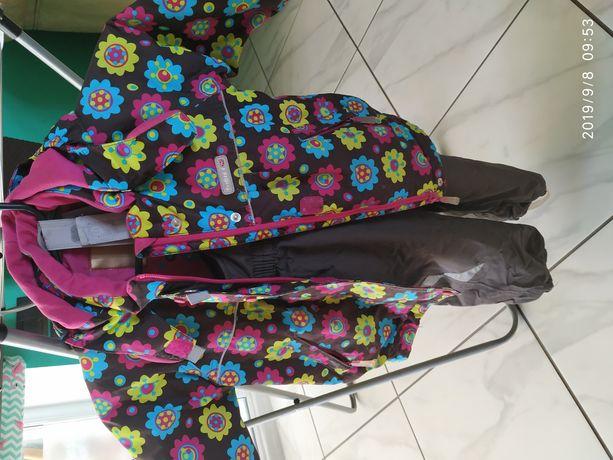 Термокомбинезон reima, зимний комбинезон, куртка штаны зима