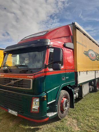 Volvo FM samochód ciężarowy