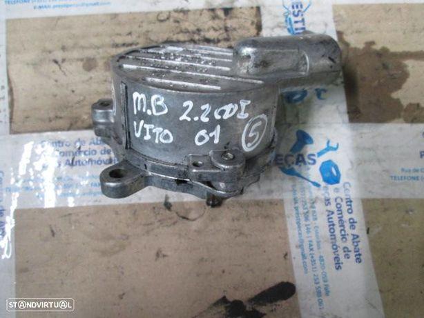 Depressor A6112300165 MERCEDES / VITO / 2001 / 2,2CDI / LUK /