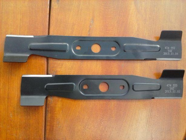Nóż kosiarki ALKO Classic 3.8 E Plus, 3.85 E, 3.82 SE Greenzone EM3411