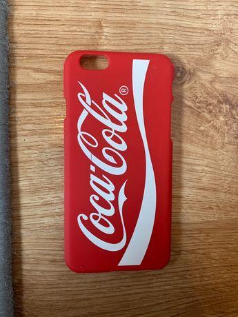 Case na telefon iPhone 6/6s 8sztuk