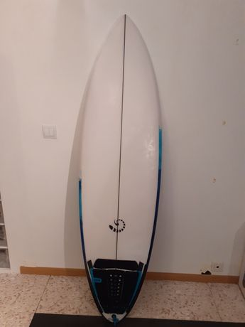 Prancha Surf 6 Lacrau