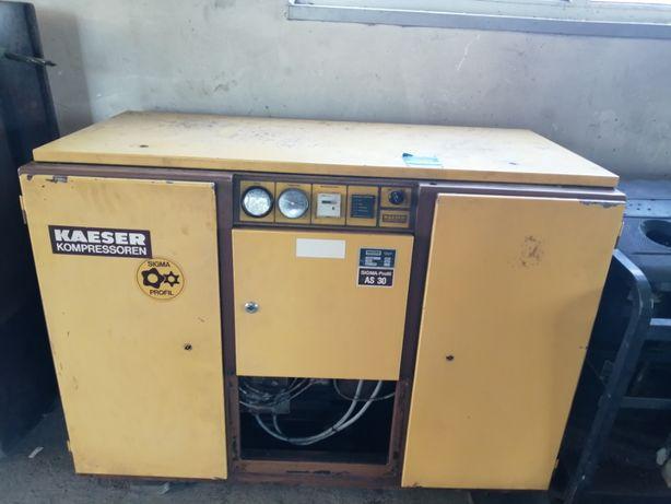 Компрессор воздуха Kaeser AS30 18.5 kW