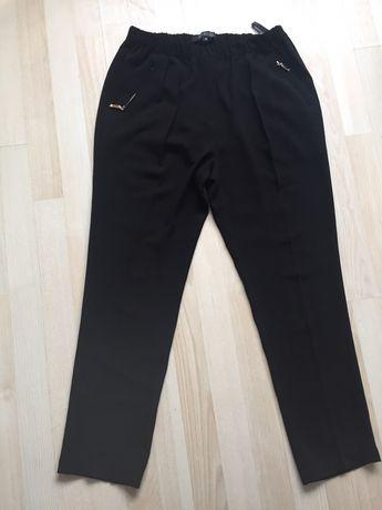 spodnie czarne 38 TOP SECRET