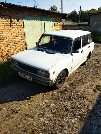 Продам легендарный автомобиль ВАЗ 2104
