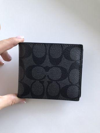 Чоловічий гаманець / кошелёк