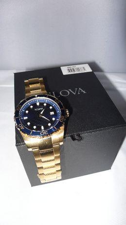 Zegarek Bulova 98A197 powystawowy