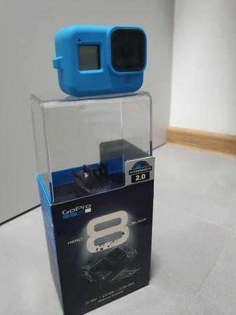 GoPro Hero 8 Black 4K - Igła - zamiana/ sprzedaz