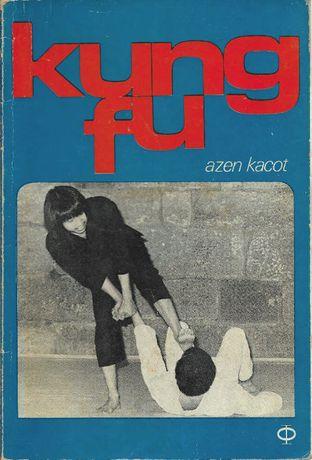 Kung Fu _Azen Kacot