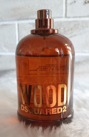 Dsquared2 Wood 100ml