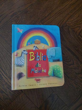 Biblia dla malucha