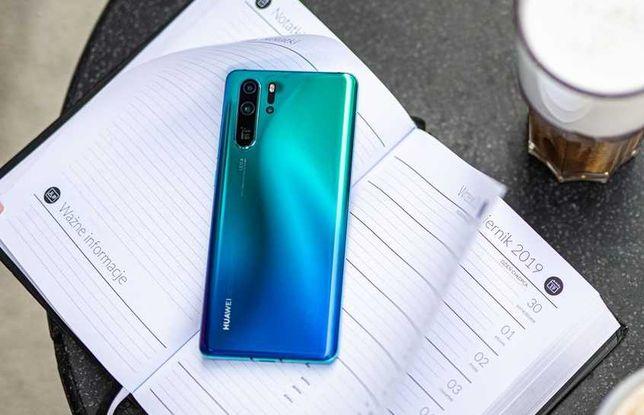 МОЩНЫЙ! Смартфон Huawei P30 pro телефон/2сим/+2 Подарка