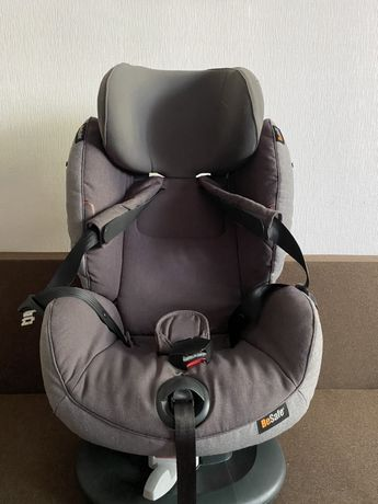 Автокресло Автокресло BeSafe iZi Comfort X3 Metallic Melange