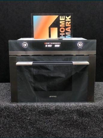 Духовой шкаф с функцией микроволновки Smeg